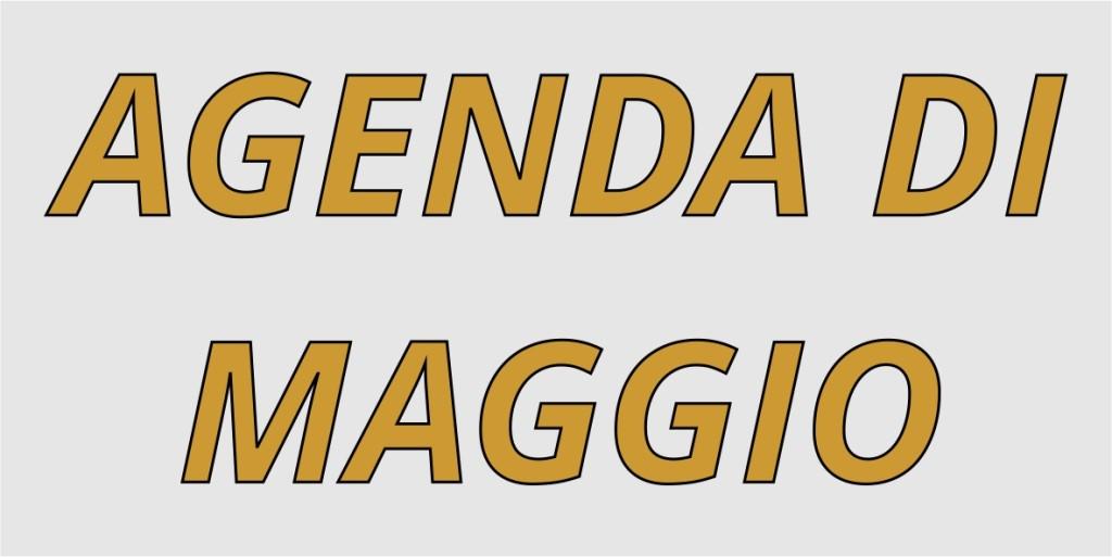 Exhibition Maggio