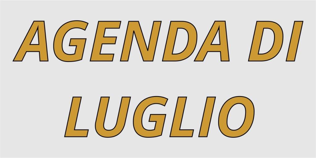 Exhibition Luglio