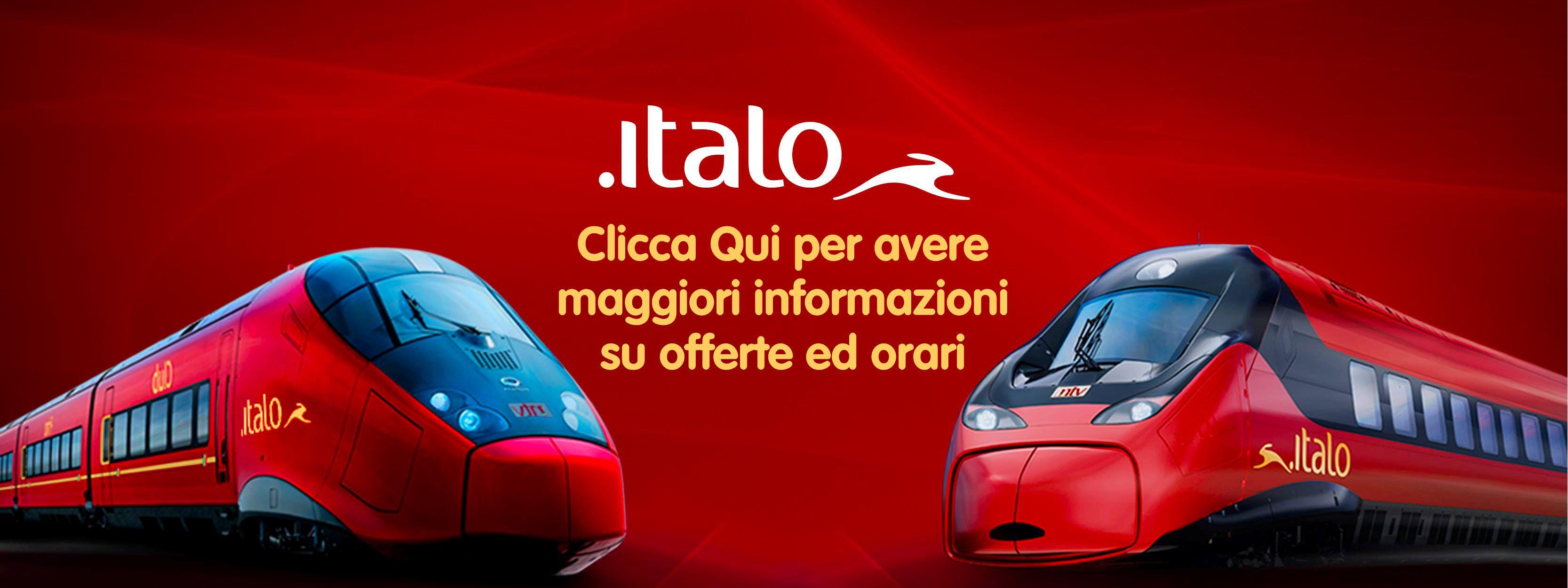 italo per homepage
