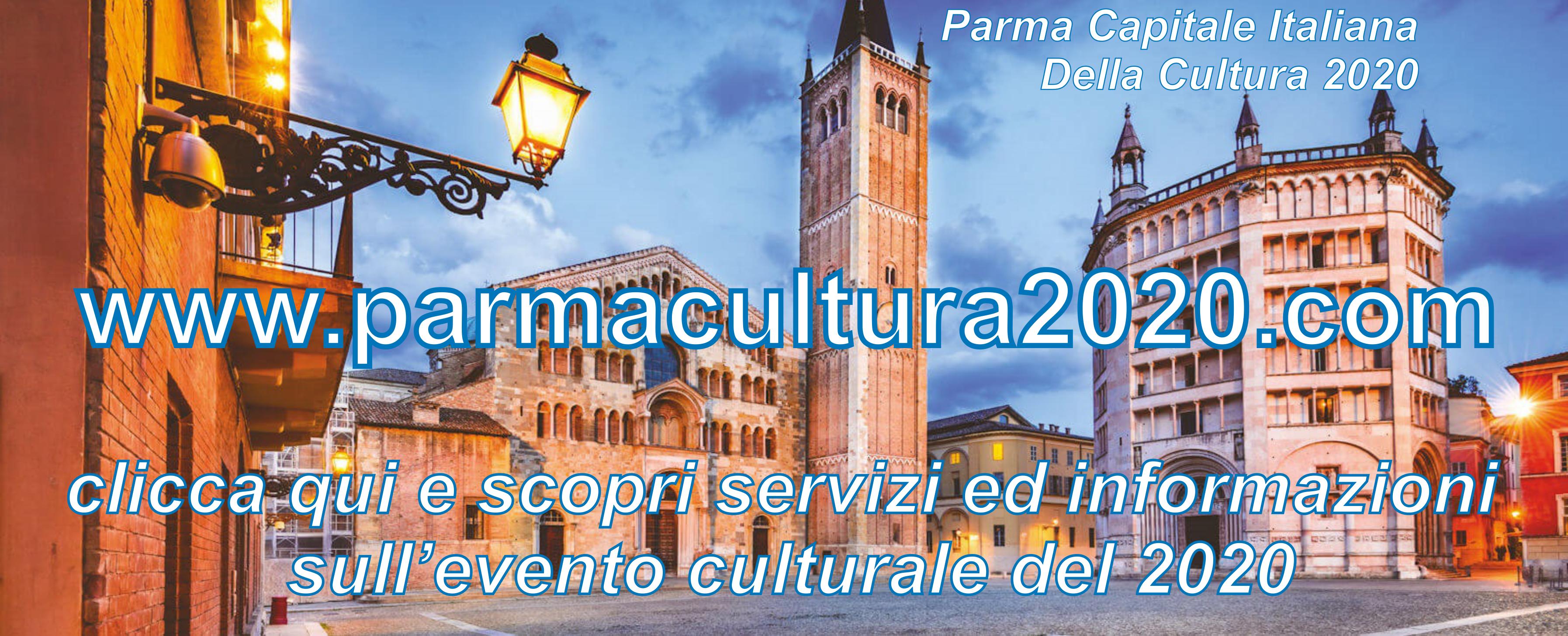 3 - Parma 2020