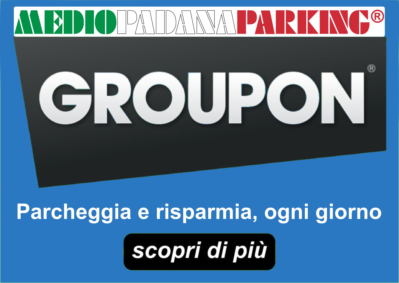 Groupon Parking
