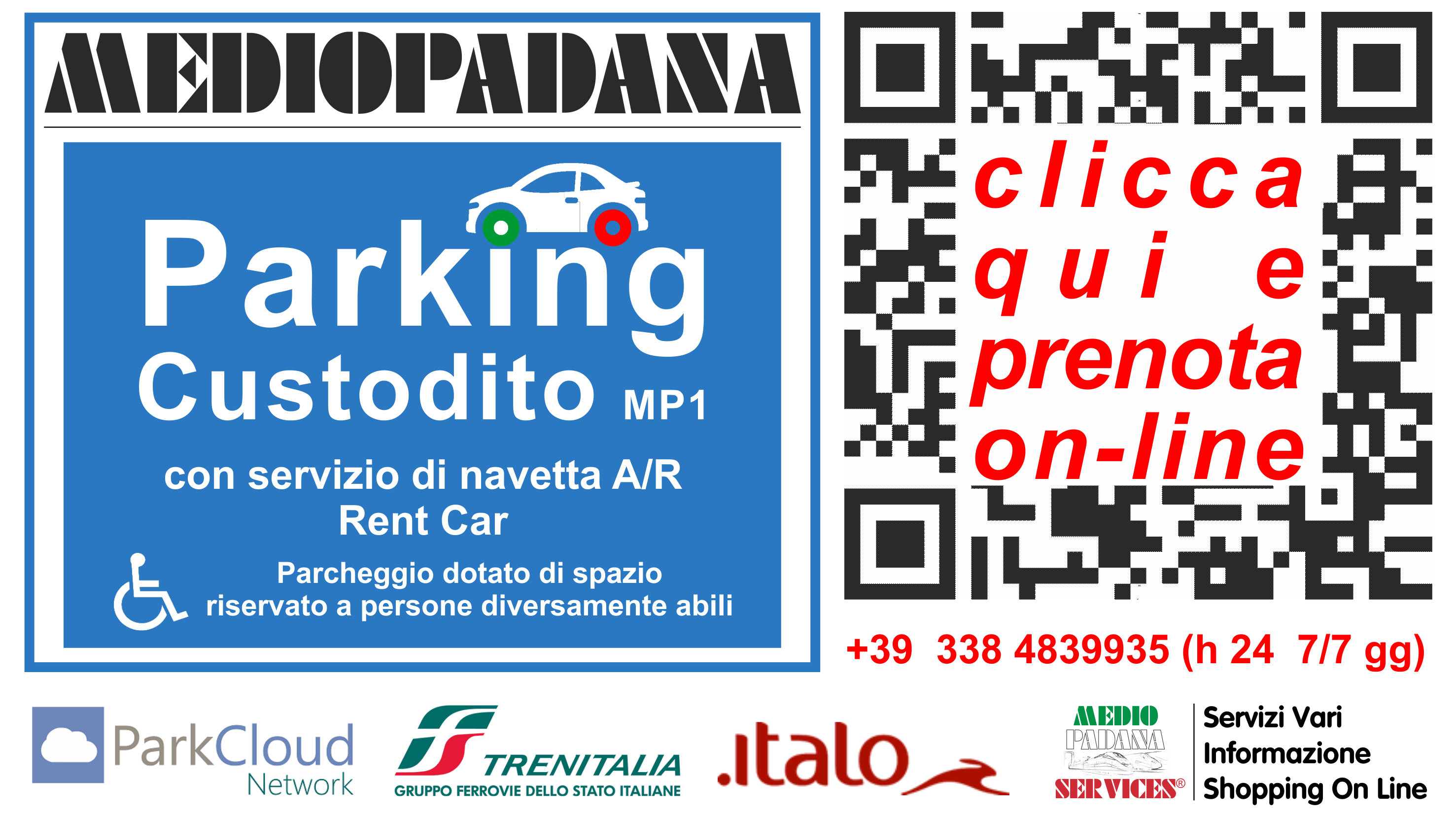 parking mp1 homepage