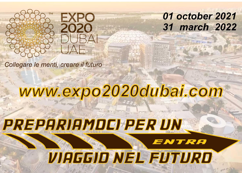 Dubai Official 2021
