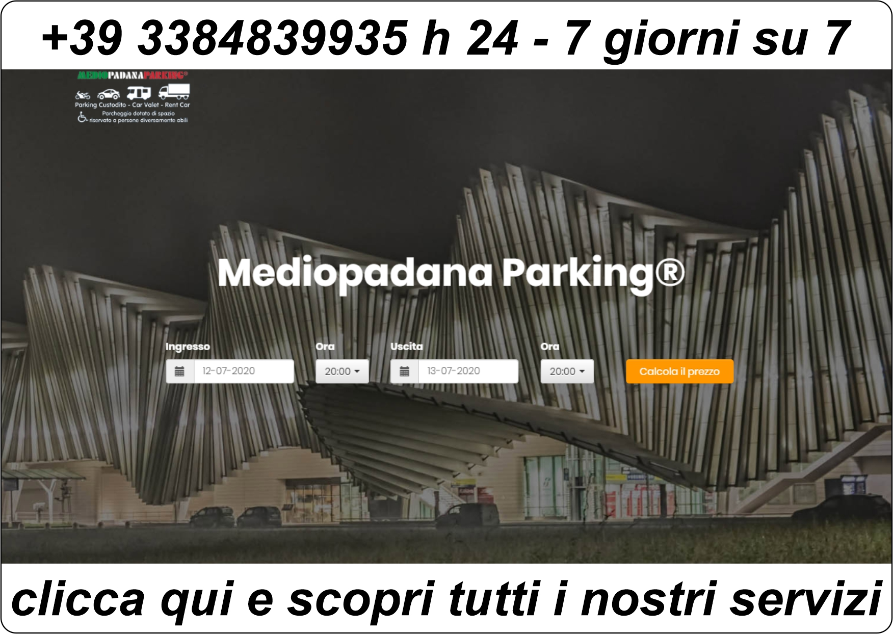 parking da mediopadanaservice
