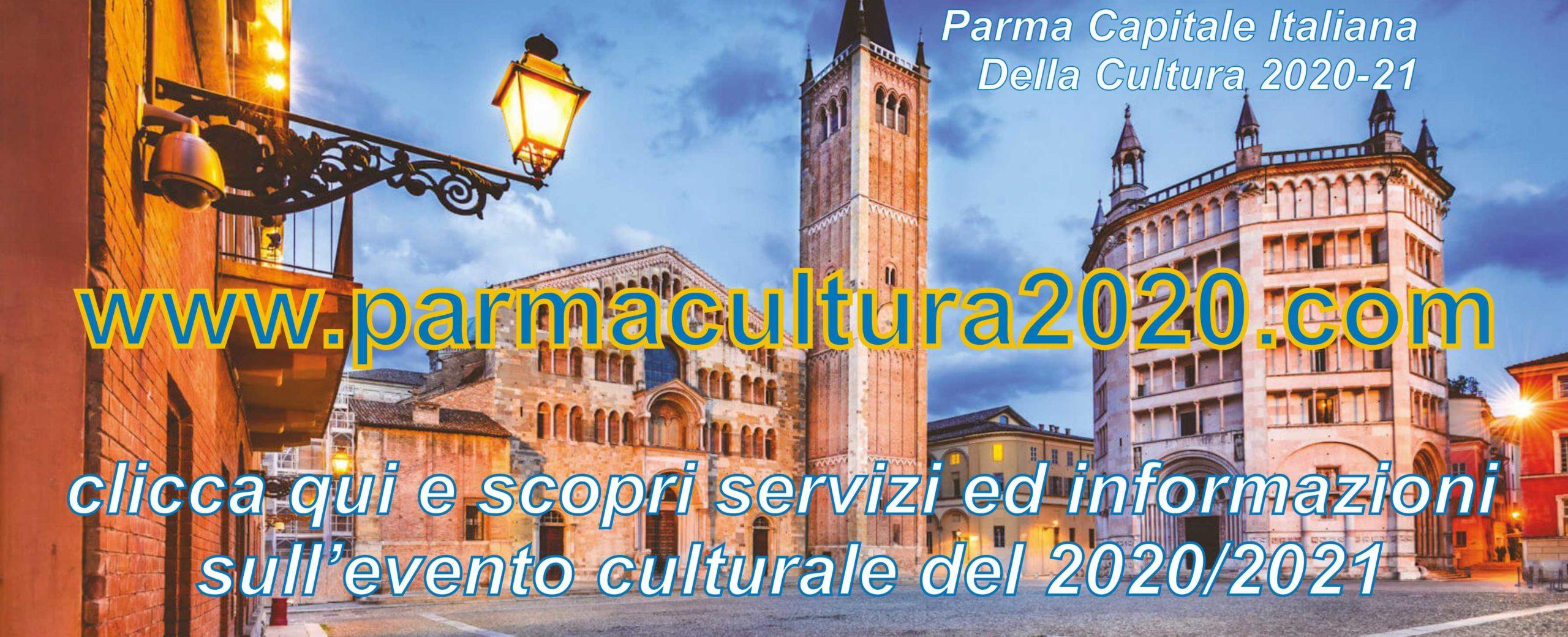 01 - Parma 2021